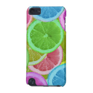 Lemon iPod 5 case