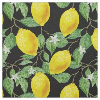Lemon Lush Fabric