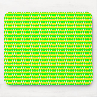 Lemon/Lyme Mouse Pad