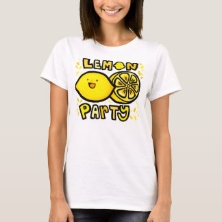 Lemon Party T-Shirt