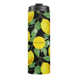 Lemon Shandy Thermal Tumbler