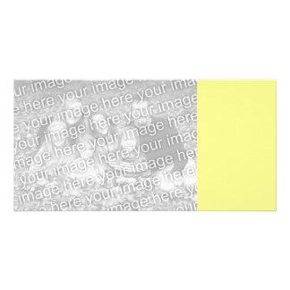 Lemon Sherbet Card
