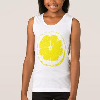 Lemon Singlet