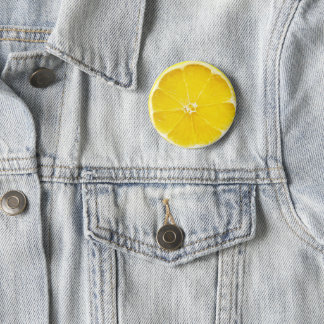 Lemon Slice Badge