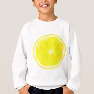 Lemon Slice Sweatshirt