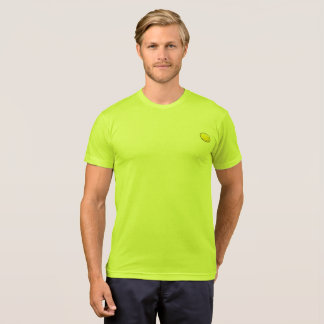 Lemon Squad Yellow male T-shirt