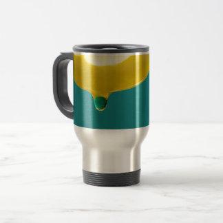 Lemon Squeeze Travel Mug