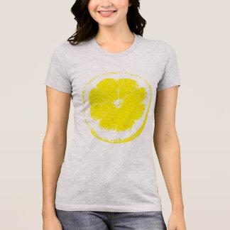Lemon T-Shirt