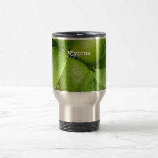 Lemon Tree Coffee Mugs