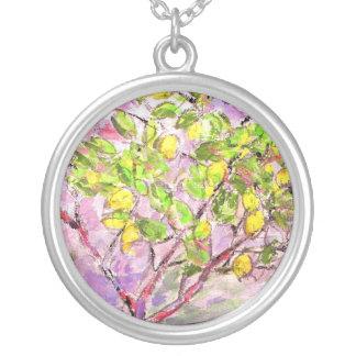 lemon tree custom jewelry
