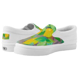 Lemon Tree Shoes