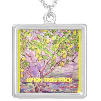 lemon trees rock jewelry