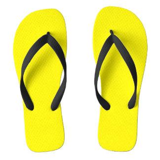 LEMON YELLOW (solid fruity color) ~ Thongs
