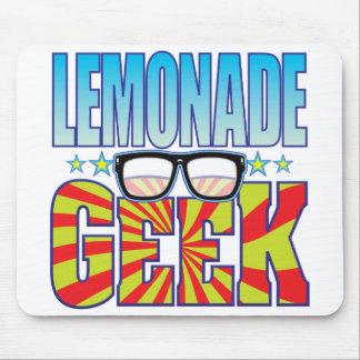 Lemonade Geek v4 Mousepads