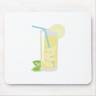 Lemonade Glass Mouse Pad