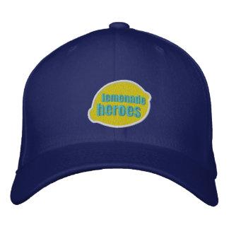 Lemonade Heroes baseball cap