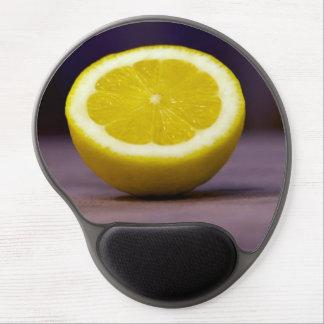 Lemonade Heroes® Mousepad with Gel Wrist-Rest Gel Mouse Pad