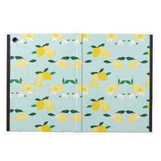 Lemonade iPad Air Cover