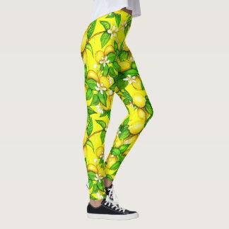 Lemonade Leggings