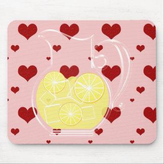 Lemonade Mouse Pad
