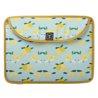 Lemonade Sleeve For MacBook Pro