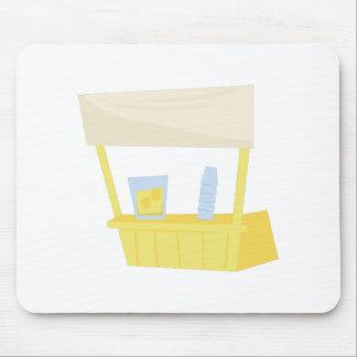 Lemonade Stand Mouse Pad