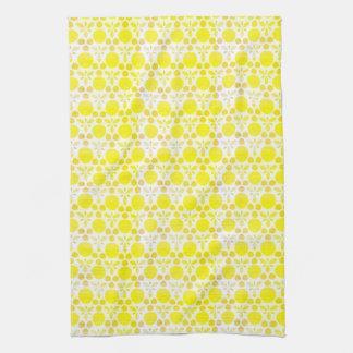 Lemonade Summer Kitchen Towels