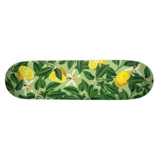 Lemonade V2 20 Cm Skateboard Deck