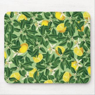 Lemonade V2 Mouse Pad