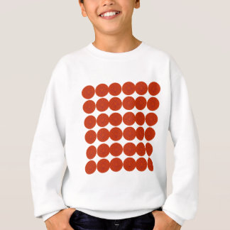 Lemons design illustration sweatshirt