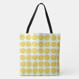 Lemons for Days - Tote Bag - Large