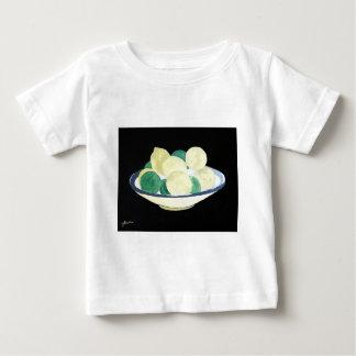Lemons In Bowl Painting Tees