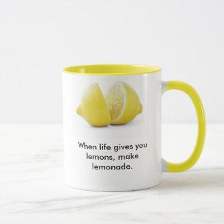 Lemons Lesson !