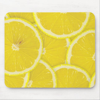 Lemons Mouse Pads