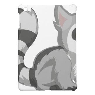 Lemur iPad Mini Cover