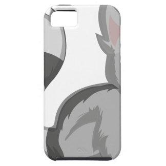 Lemur iPhone 5 Case