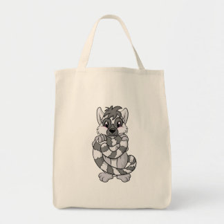 Lemur Love! Tote Bag