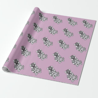 Lemur Love! Wrapping Paper