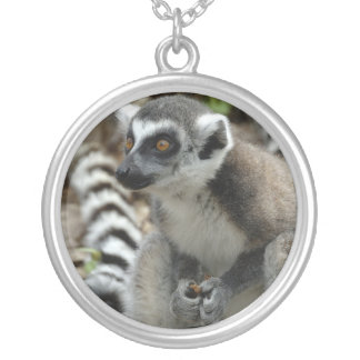 Lemur Necklace
