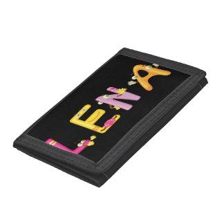 Lena wallet