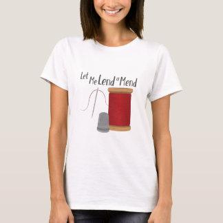 Lend A Mend T-Shirt