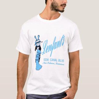 Lenfants Restaurant New Orleans T-Shirt