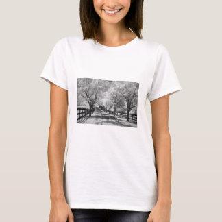 Length away T-Shirt