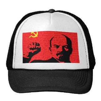 Lenin Cap