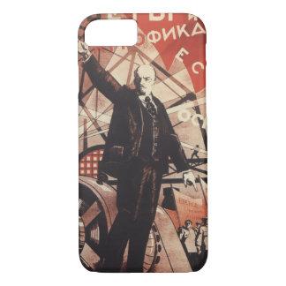 Lenin iPhone 8/7 Case
