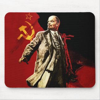 Lenin Mouse Pad