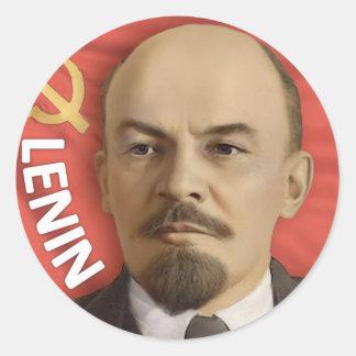 """""""LENIN"""" Stickers"""
