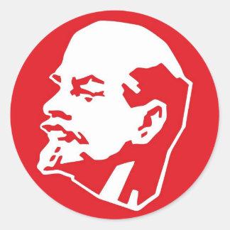 Lenin Stickers