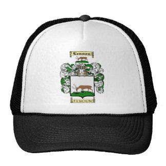 Lennon Trucker Hat