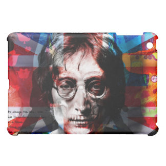 LENNON'S IPAD iPad MINI COVER